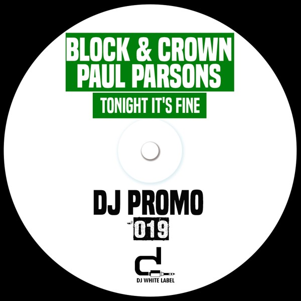 Block & Crown – Relight My Fire [PR559]